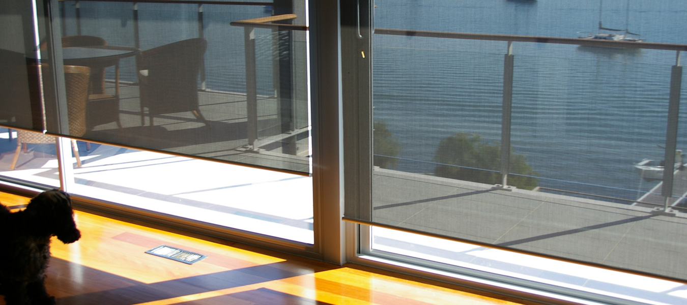 Rollerblinds-Screen-Waterview
