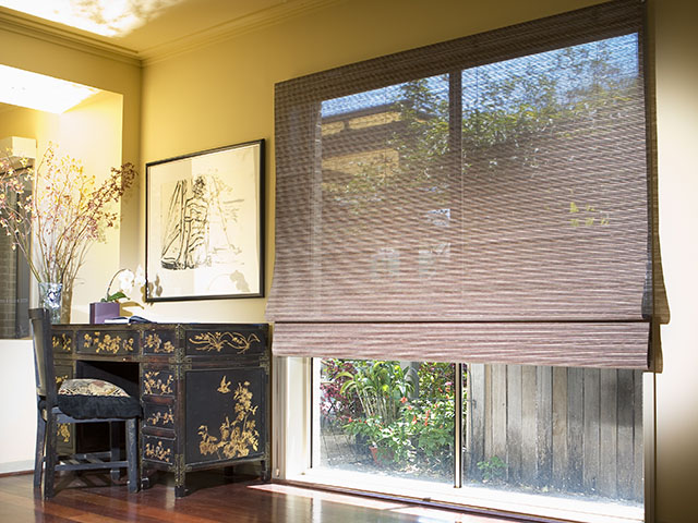 roman blinds for sale central coast